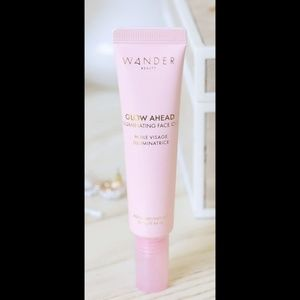 Wander Beauty Glow Ahead Illuminating Face Oil